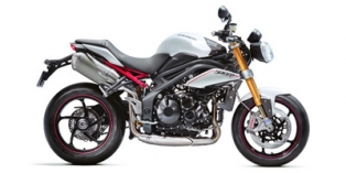 2013 Triumph Speed Triple R ABS