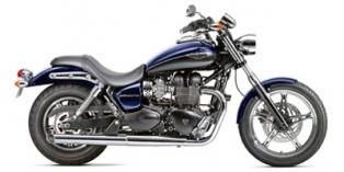 2013 Triumph Speedmaster Base