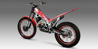 2014 BETA Evo Factory 125