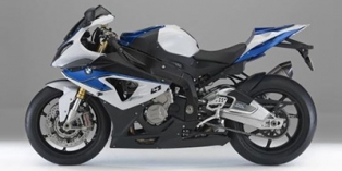2014 BMW HP4 Base