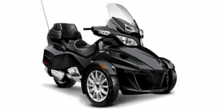 2015 Can-Am Spyder RT Base