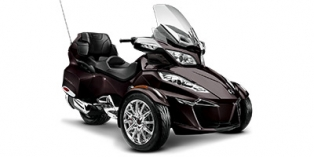 2014 Can-Am Spyder RT-Limited