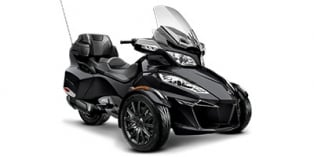 2015 Can-Am Spyder RT -S