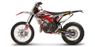 2014 GAS GAS EC 125 Racing