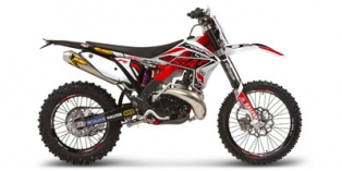 2014 GAS GAS EC 250 E Racing