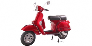 2014 Genuine Scooter Co. Stella Automatic