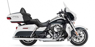 2014 Harley-Davidson Electra Glide® Ultra Classic