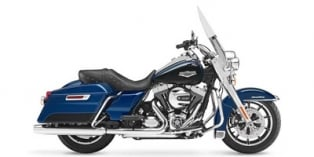 2014 Harley-Davidson Road King® Base