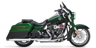 2014 Harley-Davidson Road King® CVO