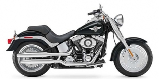 2014 Harley-Davidson Softail® Fat Boy