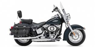 2014 Harley-Davidson Softail® Heritage Softail Classic