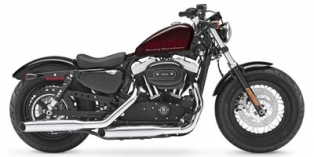 2014 Harley-Davidson Sportster® Forty-Eight