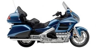 2014 Honda Gold Wing® Audio Comfort