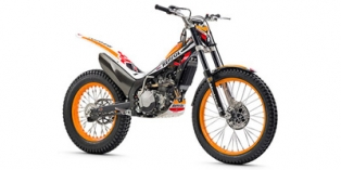 2014 Honda Montesa Cota 4RT Repsol Edition