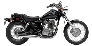 2014 Honda Rebel®