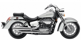 2014 Honda Shadow® Aero