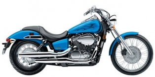 2014 Honda Shadow® Spirit 750