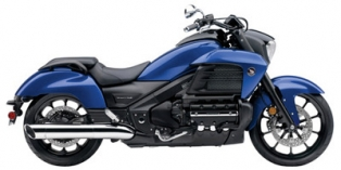 2014 Honda Gold Wing Valkyrie Base