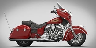 2014 Indian Chieftain® Base