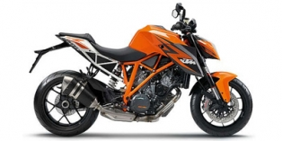 2014 KTM Super Duke 1290 R ABS