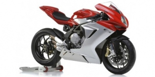 2014 MV Agusta F3 675 with ABS