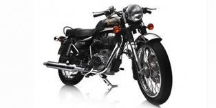 2014 Royal Enfield Bullet G5 Deluxe