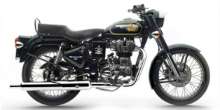 2014 Royal Enfield Bullet 500 B5