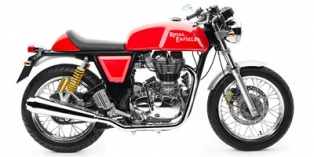 2015 Royal Enfield Continental GT Cafe Racer