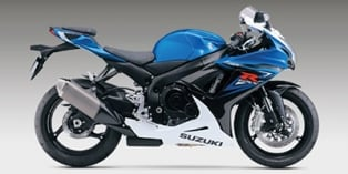 2014 Suzuki GSX-R 600 Reviews, Prices, and Specs