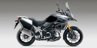 2014 Suzuki V-Strom 1000 ABS Adventure