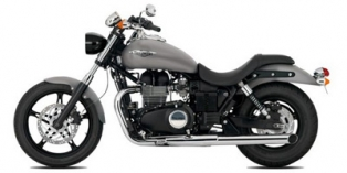 2014 Triumph Speedmaster Base