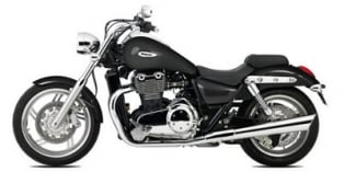 2014 Triumph Thunderbird Base
