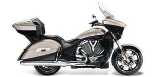 2014 Victory Cross Country® Tour