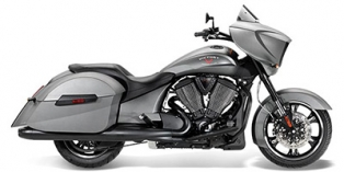 2014 Victory Cross Country® Base