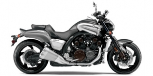 2014 Yamaha V Max Base