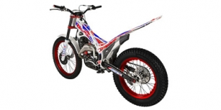 2015 BETA Evo Factory 250