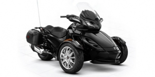 2015 Can-Am Spyder ST -Limited
