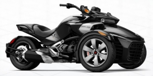 2015 Can-Am Spyder F3 Base