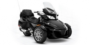 2015 Can-Am Spyder RT -Limited