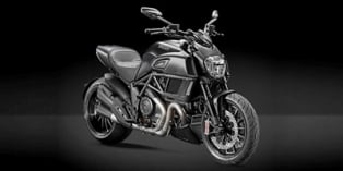 2015 Ducati Diavel Base