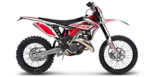 2015 GAS GAS EC 125 Racing
