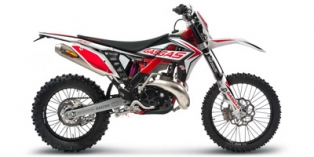 2015 GAS GAS EC 200 E Racing