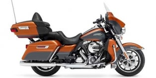 2015 Harley-Davidson Electra Glide® Ultra Classic
