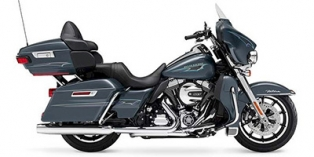 2015 Harley-Davidson Electra Glide® Ultra Classic Low