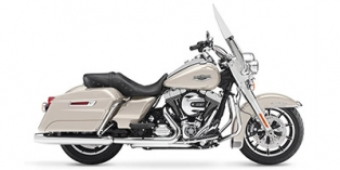 2015 Harley-Davidson Road King® Base