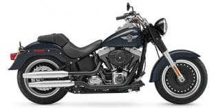 2015 Harley-Davidson Softail® Fat Boy Lo