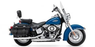 2015 Harley-Davidson Softail® Heritage Softail Classic