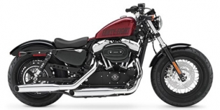 2015 Harley-Davidson Sportster® Forty-Eight