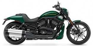 2015 Harley-Davidson V-Rod® Night Rod Special
