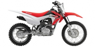 2015 Honda CRF® 125F (Big Wheel)